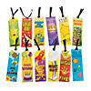 Bulk Student Bookmark Assortment - 144 Pc.