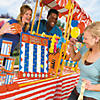 Carnival Can Bean Bag Toss Game Image Thumbnail 1