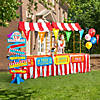 Carnival VBS Decorating Kit Image Thumbnail 1