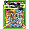 Color by Number Color Counts: Gardens Image Thumbnail 1