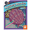 Color by Number Mystery Mosaics: Book 11