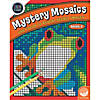 Color By Number Mystery Mosaics: Book 2 Image Thumbnail 1