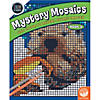 Color By Number Mystery Mosaics: Book 5 Image Thumbnail 1