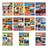 Cultures Around the World Posters Image Thumbnail 1
