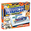 Custom Rides Vehicle Design Studio Image Thumbnail 1