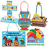 Dig VBS Bible Story-a-Day Craft Assortment for 12 Image Thumbnail 1