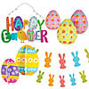 Easter Decorating Kit Image Thumbnail 1