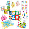 Easter Jelly Tote Value Kit for 12 Image Thumbnail 1