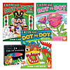 Extreme Dot to Dot: Magic Moments Set of 3 with FREE MARKERS