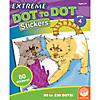 Extreme Dot to Dot Stickers: Book 4 Image Thumbnail 1