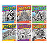 Extreme Mazes: Set of 6