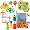 Fiesta Fun Boredom Buster Kit