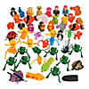 Finger Puppet Assortment Image Thumbnail 1