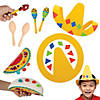Fun Fiesta Craft Assortment Image Thumbnail 1