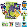 God's Team Complete VBS Kit with Curriculum Image Thumbnail 1