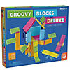 Groovy Blocks: 170 Piece Set Image Thumbnail 3