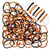 Halloween Friendship Rope Bracelets Image Thumbnail 1