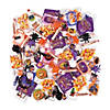 Halloween Piñata Toy & Candy Assortment Image Thumbnail 1