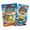 Happy Birthday Jesus Coloring Sets Image Thumbnail 1