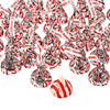 Hershey&#8217;s<sup>&#174;</sup> Kisses<sup>&#174;</sup> Peppermint Candy Cane Chocolate Candy Image Thumbnail 1