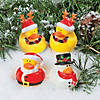Holiday Rubber Duckies Image Thumbnail 1
