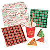 Holiday Tableware Kit for 8 Guests Image Thumbnail 1