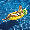 Inflatable Giant Pineapple Pool Float Image Thumbnail 2