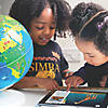 Interactive Earth Globe Image Thumbnail 2