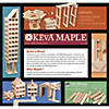 KEVA Maple 200 Plank Set Image Thumbnail 2