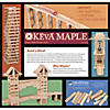 KEVA Maple 400 Plank Set Image Thumbnail 1