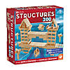 KEVA: Structures 200 with FREE Bonus Planks