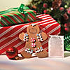 """Legend of the Gingerbread Man"" Christmas Ornament Craft Kit Image Thumbnail 2"