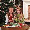 """Legend of the Gingerbread Man"" Christmas Ornament Craft Kit Image Thumbnail 3"