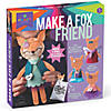 Make A Fox Friend Craft Kit Image Thumbnail 1