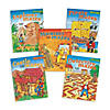 Maze Craze Books: Set of 5 Image Thumbnail 1
