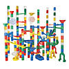 Mega Marble Run: 215-Piece Set Image Thumbnail 2