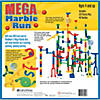 Mega Marble Run: 215-Piece Set Image Thumbnail 3