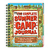 My Complete Summer Camp Journal Image Thumbnail 1