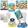 New Testament Jesus' Teachings Sunday School Kit for 48 Image Thumbnail 1