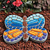 Paint Your Own Stepping Stone: Butterfly Image Thumbnail 1