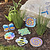 Paint Your Own Stepping Stone: Butterfly Image Thumbnail 4