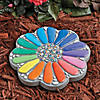 Paint Your Own Stepping Stone: Flower Image Thumbnail 1