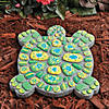 Paint Your Own Stepping Stone: Turtle Image Thumbnail 1
