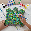Paint Your Own Stepping Stone: Turtle Image Thumbnail 3