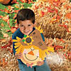 Paper Plate Scarecrow Craft Kit Image Thumbnail 3