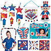 Patriotic Craft Boredom Buster Kit Image Thumbnail 1