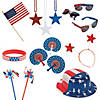 Patriotic Family Fun Kit Image Thumbnail 1