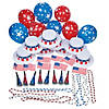 Patriotic Party Kit for 25 Image Thumbnail 1