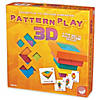 Pattern Play 3D Image Thumbnail 1