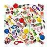 Piñata Toy & Candy Assortment Image Thumbnail 1